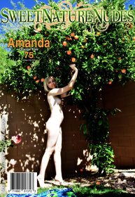 SweetNatureNudes.com Presents Orange Tree