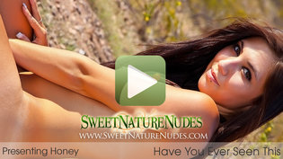 SweetNatureNudes.com Presents Have You Ever Seen This
